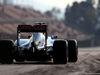 TEST F1 BARCELLONA 20 FEBBRAIO, Jolyon Palmer (GBR), Lotus F1 Team  20.02.2015.