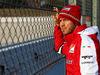TEST F1 BARCELLONA 20 FEBBRAIO, Sebastian Vettel (GER) Ferrari. 20.02.2015.