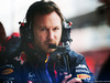 TEST F1 BARCELLONA 21 FEBBRAIO, Christian Horner (GBR) Red Bull Racing Team Principal. 21.02.2015.