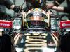 TEST F1 BARCELLONA 21 FEBBRAIO, Pastor Maldonado (VEN) Lotus F1 E23. 21.02.2015.