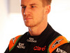 TEST F1 BARCELLONA 21 FEBBRAIO, Nico Hulkenberg (GER) Sahara Force India F1. 21.02.2015.