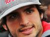 TEST F1 BARCELLONA 21 FEBBRAIO, Carlos Sainz Jr (ESP) Scuderia Toro Rosso. 21.02.2015.