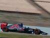 TEST F1 BARCELLONA 21 FEBBRAIO, Max Verstappen (NLD) Scuderia Toro Rosso STR10. 21.02.2015.
