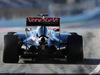 TEST F1 BARCELLONA 28 FEBBRAIO, Romain Grosjean (FRA) Lotus F1 E23. 28.02.2015.