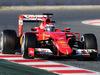 TEST F1 BARCELLONA 28 FEBBRAIO, Kimi Raikkonen (FIN) Ferrari SF15-T. 28.02.2015.