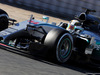 TEST F1 BARCELLONA 28 FEBBRAIO, Lewis Hamilton (GBR) Mercedes AMG F1 W06. 28.02.2015.