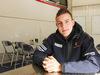 TEST F1 BARCELLONA 28 FEBBRAIO, Raffaele Marciello (ITA) Test Driver Sauber F1 Team