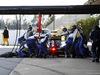 TEST F1 BARCELLONA 28 FEBBRAIO, Felipe Nasr (BRA) Sauber C34
