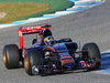 TEST F1 JEREZ 1 FEBBRAIO, Carlos Sainz Jr (ESP) Scuderia Toro Rosso STR10. 01.02.2015.