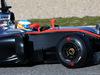 TEST F1 JEREZ 1 FEBBRAIO, Fernando Alonso (ESP) McLaren MP4-30. 01.02.2015.