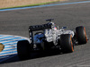 TEST F1 JEREZ 1 FEBBRAIO, Daniel Ricciardo (AUS) Red Bull Racing RB11. 01.02.2015.