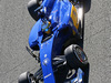 TEST F1 JEREZ 1 FEBBRAIO, Marcus Ericsson (SWE) Sauber C34. 01.02.2015.