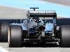 TEST F1 JEREZ 1 FEBBRAIO, Nico Rosberg (GER) Mercedes AMG F1 W06. 01.02.2015.