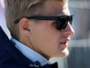 TEST F1 JEREZ 1 FEBBRAIO, Marcus Ericsson (SWE), Sauber F1 Team  01.02.2015.