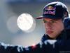 TEST F1 JEREZ 1 FEBBRAIO, Max Verstappen (NL), Scuderia Toro Rosso  01.02.2015.