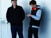 TEST F1 JEREZ 1 FEBBRAIO, Norbert Vettel (GER), father of Sebastian Vettel (GER) Ferrari.  01.02.2015.