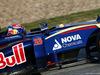 TEST F1 JEREZ 2 FEBBRAIO, Max Verstappen (NLD) Scuderia Toro Rosso STR10. 02.02.2015.