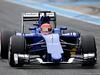 TEST F1 JEREZ 2 FEBBRAIO, Felipe Nasr (BRA), Sauber F1 Team  02.02.2015.