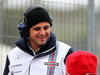 TEST F1 JEREZ 2 FEBBRAIO, Felipe Massa (BRA) Williams. 02.02.2015.