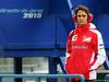 TEST F1 JEREZ 2 FEBBRAIO, Esteban Gutierrez (MEX) Ferrari Test e Reserve Driver. 02.02.2015.