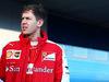 TEST F1 JEREZ 2 FEBBRAIO, Sebastian Vettel (GER) Ferrari. 02.02.2015.