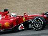 TEST F1 JEREZ 2 FEBBRAIO, Sebastian Vettel (GER) Ferrari SF15-T. 02.02.2015.