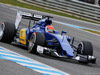 TEST F1 JEREZ 2 FEBBRAIO, Felipe Nasr (BRA) Sauber C34. 02.02.2015.