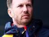 TEST F1 JEREZ 2 FEBBRAIO, Christian Horner (GBR) Red Bull Racing Team Principal. 02.02.2015.