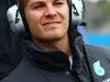 TEST F1 JEREZ 2 FEBBRAIO, Nico Rosberg (GER) Mercedes AMG F1. 02.02.2015.