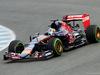 TEST F1 JEREZ 3 FEBBRAIO, Carlos Sainz Jr (ESP) Scuderia Toro Rosso STR10. 03.02.2015.