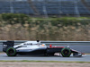 TEST F1 JEREZ 3 FEBBRAIO, Fernando Alonso (ESP) McLaren MP4-30. 03.02.2015.