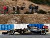 TEST F1 JEREZ 3 FEBBRAIO, Pastor Maldonado (VEN) Lotus F1 E23. 03.02.2015.