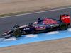 TEST F1 JEREZ 3 FEBBRAIO, Carlos Sainz (ESP), Scuderia Toro Rosso  03.02.2015.