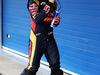 TEST F1 JEREZ 3 FEBBRAIO, Carlos Sainz Jr (ESP) Scuderia Toro Rosso. 03.02.2015.