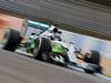 TEST F1 JEREZ 3 FEBBRAIO, Nico Rosberg (GER) Mercedes AMG F1 W06. 03.02.2015.