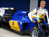 TEST F1 JEREZ 3 FEBBRAIO, Marcus Ericsson (SWE) Sauber C34. 03.02.2015.