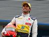 TEST F1 JEREZ 3 FEBBRAIO, Felipe Nasr (BRA) Sauber F1 Team. 03.02.2015.
