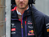 TEST F1 JEREZ 3 FEBBRAIO, Christian Horner (GBR), Red Bull Racing, Sporting Director  03.02.2015.