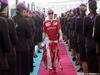 GP ABU DHABI, 27.11.2016 - Kimi Raikkonen (FIN) Ferrari SF16-H