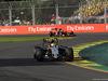 GP AUSTRALIA, 20.03.2016 - Gara, Sergio Perez (MEX) Sahara Force India F1 VJM09