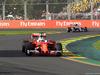 GP AUSTRALIA, 20.03.2016 - Gara, Sebastian Vettel (GER) Ferrari SF16-H davanti a Nico Rosberg (GER) Mercedes AMG F1 W07 Hybrid