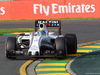 GP AUSTRALIA, 20.03.2016 - Gara, Felipe Massa (BRA) Williams FW38