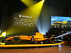 GP AUSTRALIA, The Renault Sport F1 Team RS16 livery reveal. 16.03.2016.