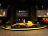 GP AUSTRALIA, (L to R): Cyril Abiteboul (FRA) Renault Sport F1 Managing Director; Kevin Magnussen (DEN) Renault Sport F1 Team; Jolyon Palmer (GBR) Renault Sport F1 Team; e Ellie Jean Coffey (AUS) Pro Surfer at the Renault Sport F1 Team RS16 livery reveal. 16.03.2016.