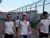 GP AUSTRALIA, 16.03.2016 - Preparation Day, Esteban Gutierrez (MEX) Haas F1 Team VF-16