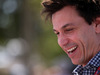 GP AUSTRALIA, 17.03.2016 - Toto Wolff (GER) Mercedes AMG F1 Shareholder e Executive Director