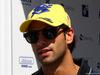 GP AUSTRALIA, 17.03.2016 - Felipe Nasr (BRA) Sauber C34