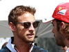GP AUSTRALIA, 17.03.2016 - Jenson Button (GBR)  McLaren Honda MP4-31 e Jean-Eric Vergne (FRA) Ferrari reserve driver
