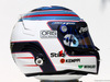 GP AUSTRALIA, 17.03.2016 - The helmet of Valtteri Bottas (FIN) Williams FW38
