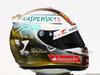 GP AUSTRALIA, 17.03.2016 - The helmet of Sebastian Vettel (GER) Ferrari SF16-H